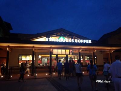 Starbucks Marketplace