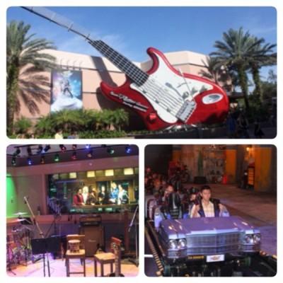 Rock 'n' Roller Coaster Staring Aerosmith