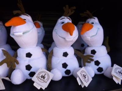 Frozen Summer Fun Live Hollywood Studios (6)