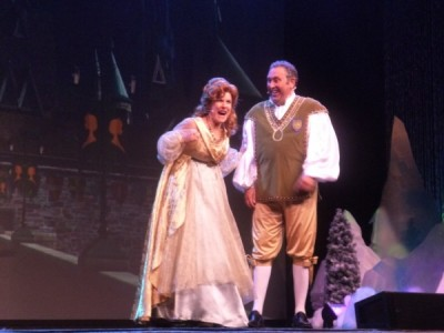 Frozen Summer Fun Live Hollywood Studios Sing Along (38)