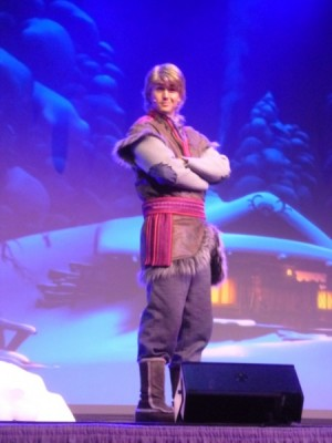 Frozen Summer Fun Live Hollywood Studios Sing Along (43)