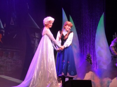 Frozen Summer Fun Live Hollywood Studios Sing Along (46)