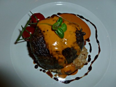 Calif Grill Filet