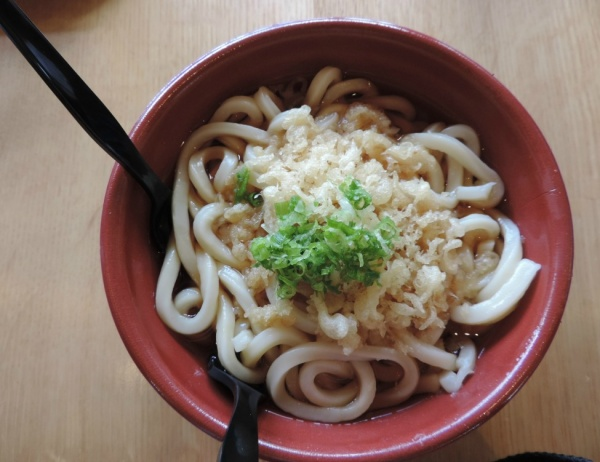 Katsura Grill Udon