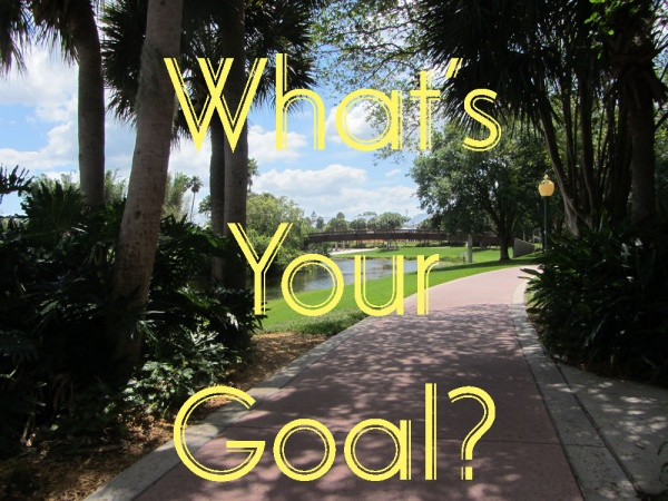 What'sYourGoal