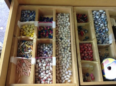 string your own beads