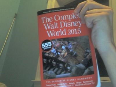 Complete Walt Disney World 2015