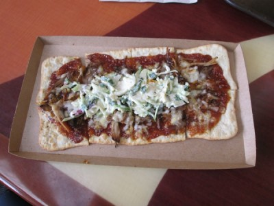 Contempo Cafe Flatbread