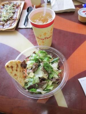 Contempo Cafe Salad