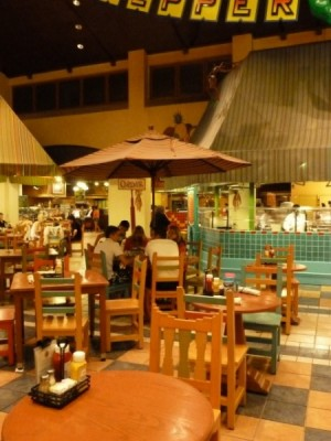 Coronado Springs Pepper Place Market