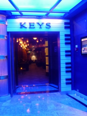 Disney Magic Cruise Ship reimagined keys