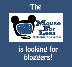 The Mouse For Less Is Looking for Bloggers