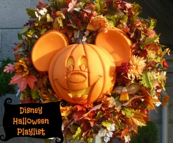 Mickey Pumpkin Pin