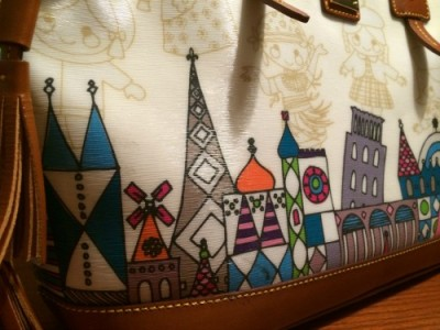 Disney Dooney and Bourke - Close Up Facade - Final