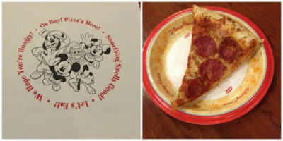 Sassagoula Floatworks Pizza
