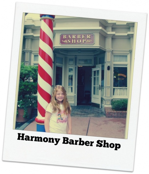 pinnable barber shop