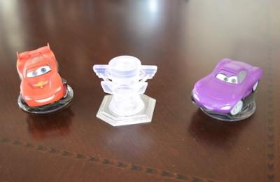 Cars Play Set