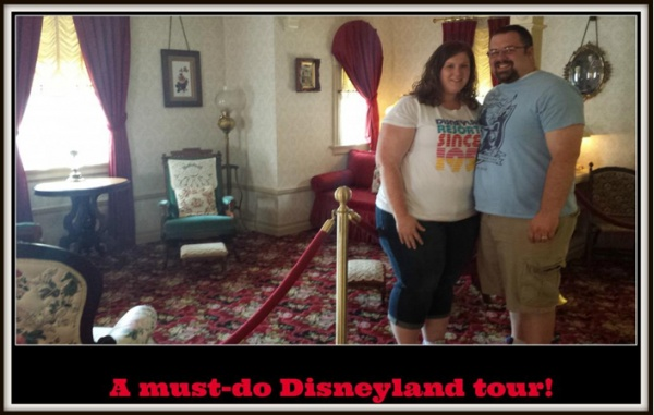 A Must-Do Disneyland Tour