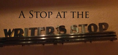 A Stop at the Writer's Stop