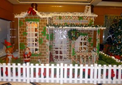 Disney Cruise Line very merrytime cruise holiday christmas 3