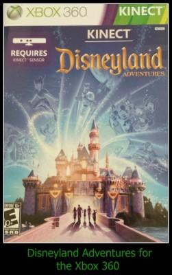 Disneyland Cover