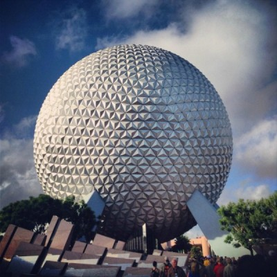 Spaceship Earth: a journey through history or a good place for a cat nap?
