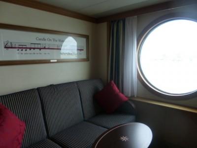 disney cruise line deluxe oceanview stateroom fantasy 3