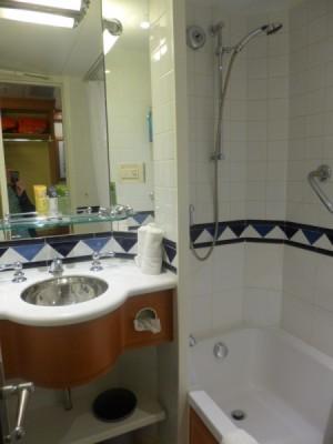 disney cruise line deluxe oceanview stateroom fantasy 4