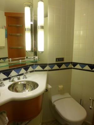 disney cruise line deluxe oceanview stateroom fantasy 5