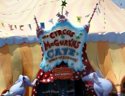 Circus McGurkus