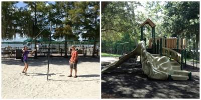 Fort Wilderness Fun