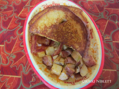 French Toast from Sunshine Seasons