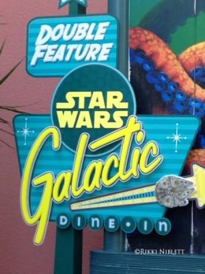 Star Wars Dining