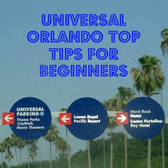Universal Top Tips Beginners