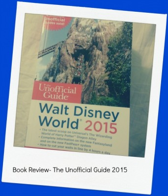 Unofficial Guide 2015