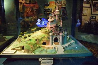 One Man's Dream  - Belle Chateau Paris