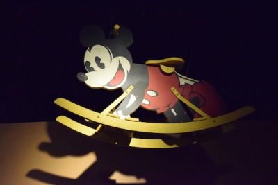 One Man's Dream  - Mickey