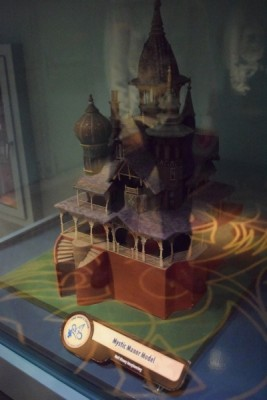 One Man's Dream  - Mystic Manor Model