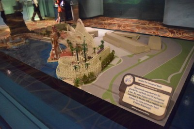 One Man's Dream  - Paradise Pier Model