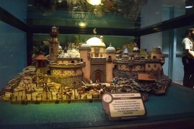 One Man's Dream  - Toyko Disney Sea