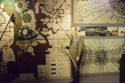 One Man's Dream  - Walt Presentation