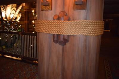 AKL wood