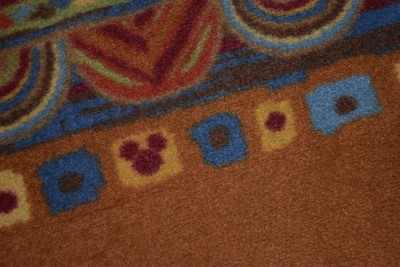AKL carpet