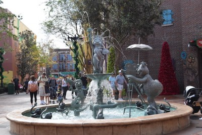 tim 0115 muppet pre show fountain