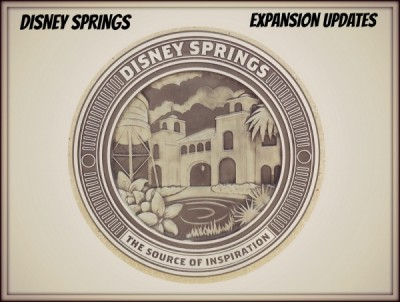 1 Downtown Disney Springs Expansion 9