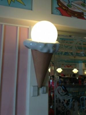 Beaches & Cream Light