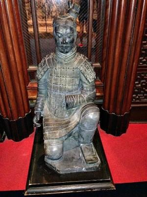 China statuary