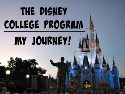 Disney College Program: My Journey | The Mouse For Less