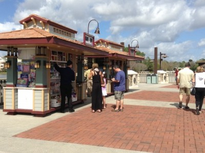Downtown Disney Springs Expansion 10
