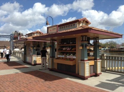 Downtown Disney Springs Expansion 11